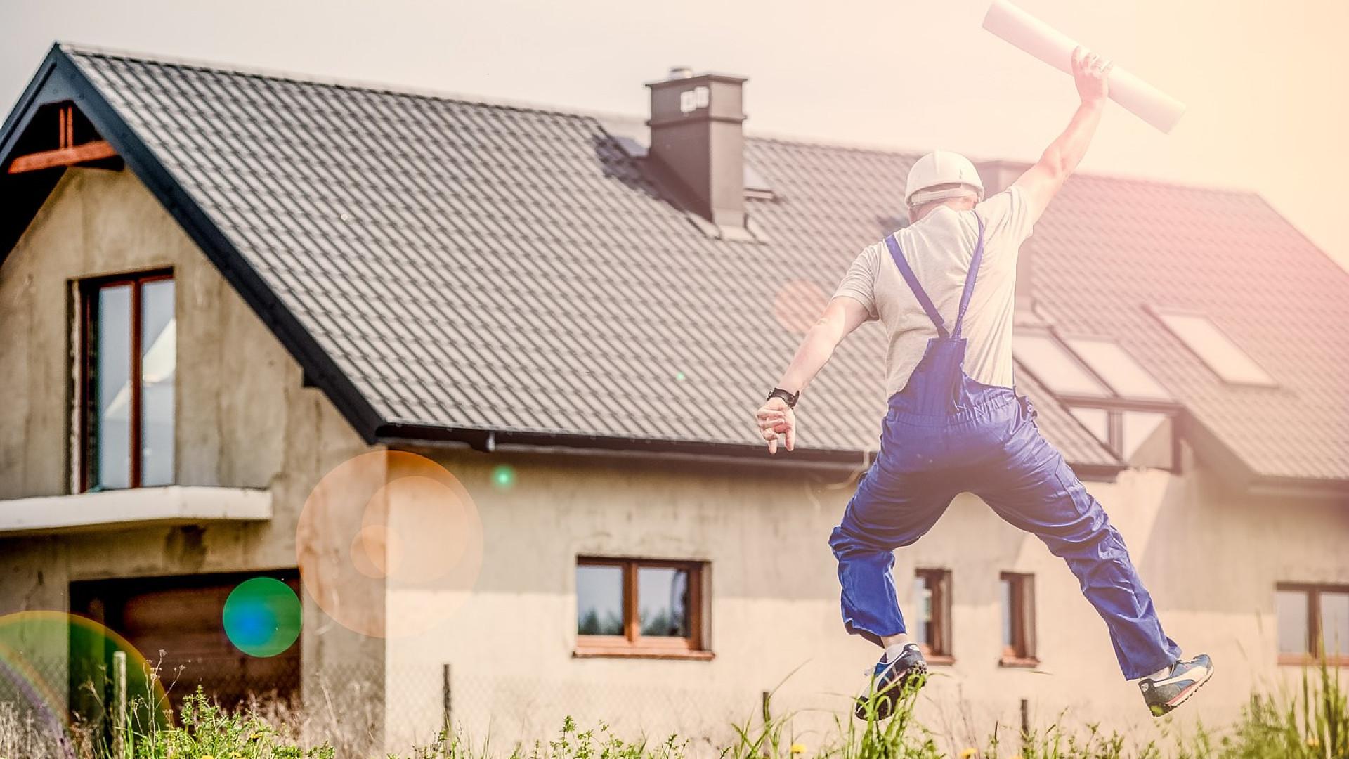 Les bonnes raisons de construire une extension pour sa maison