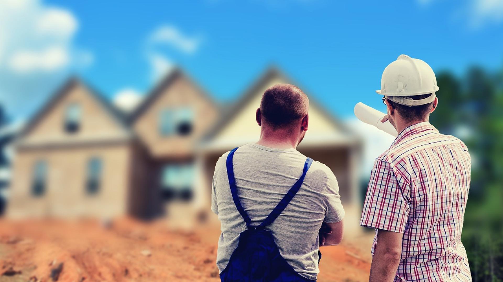 Pourquoi faire appel à un constructeur de maison