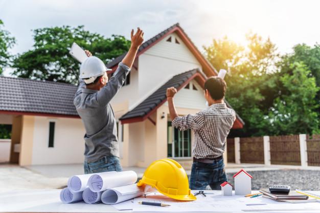 Les bonnes raisons de faire appel à un architecte pour la construction de votre maison
