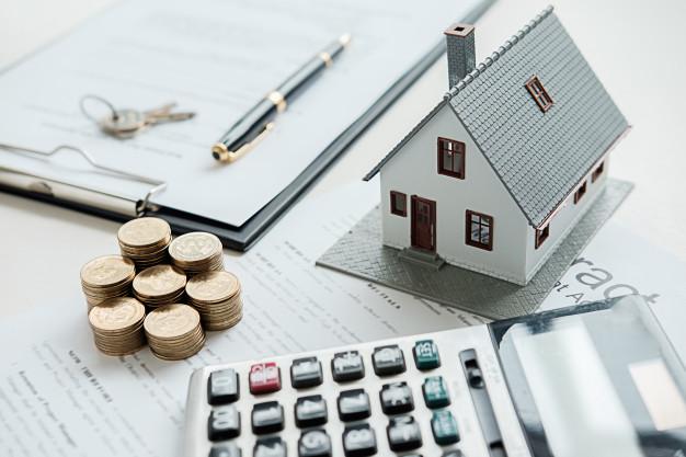 Réussir son prêt immobilier pour un avenir serein