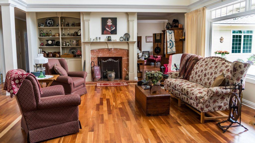 Pourquoi faire le choix d'un appartement meublé?