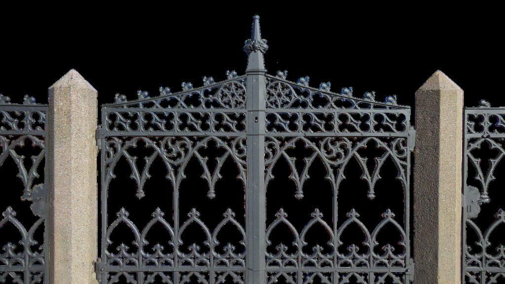 Pourquoi privilégier un portail en PVC ?